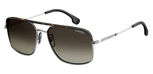 Carrera Sport Herren 152/S Sonnenbrille, Ruthenium/Bw Brown, 60
