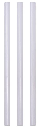 Original Einhell Heißklebestifte (passend für Heißklebepistole TC-CG 3,6 Li, 24 Stück, Durchmesser 7 mm, Länge 150 mm)