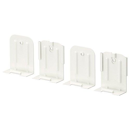 IKEA ASIA SKADIS Stecker für ALGOT weiß
