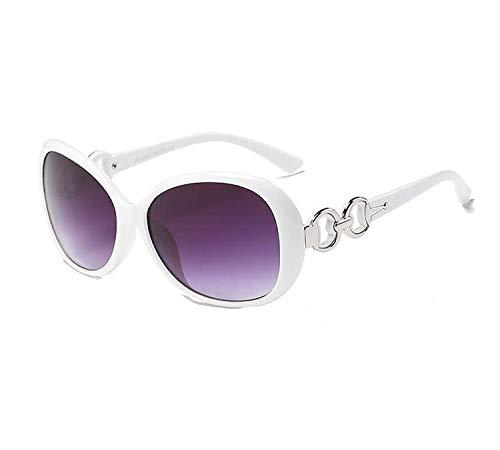 Occhiali da Sole,Occhiali da Sole Sportivi,Fashion Vintage Big Female Sunglasses Women Feminine Sun Glasses Women's Pixel Glasses