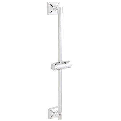Speakman SA-1302 Rainier Adjustable Slide Bar for Handheld Shower, Polished...