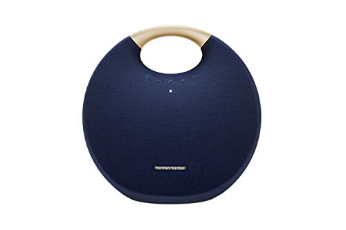 Harman Kardon Onyx Studio 6 Altavoz portátil Bluetooth Azul
