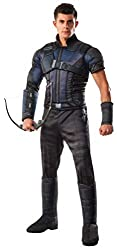 Superhero Costumes for Couples: Hawkeye