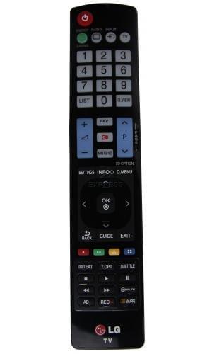 AKB74115502 - Mando a distancia para TV de radio y televisión LG: Amazon.es: Grandes electrodomésticos