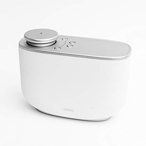 AERA Touch 3.0 Diffuser for Essential Oils and Home Fragrances, Home Deodorizing System, Adjustable to Any Living Space, Works Exclusively with Capsules (Capsules Not Included, Manual Interface)…