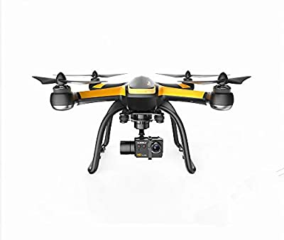 Hubsan X4 Pro Low Edition FPV Drone GPS, 1080P Camera & Gyro Gimbal from Hubsan