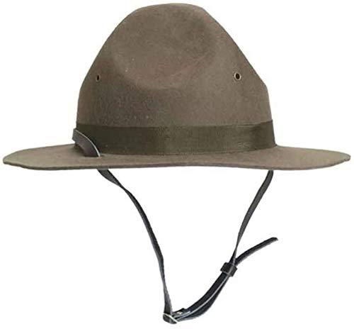 Mil-Tec US Hat Instructor/Boy Scout Gr.7.5