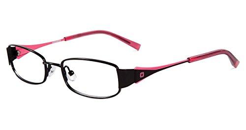 CONVERSE Gafas graduadas K002 Black 47MM