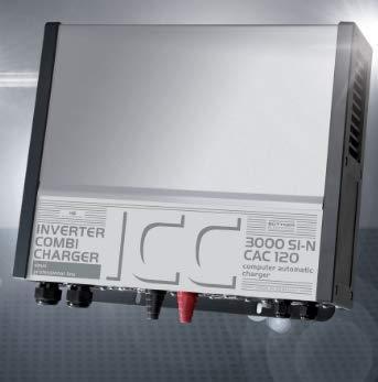 Büttner Wechselrichter / Lader-Kombi 300 Si-N/ 120 A inkl. Remote-Control