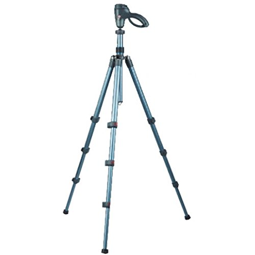 Nest NT-264BK Tripod + Ball Head