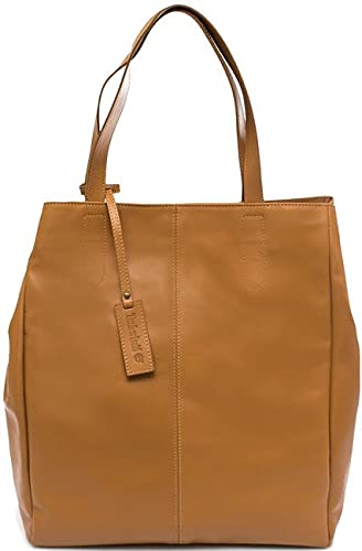 Timberland Bolso mujer santerre tote bag Cognac M3236.PL212
