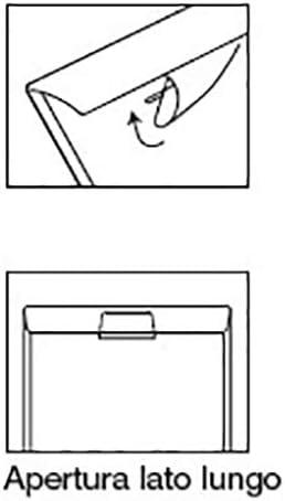 Pentel Recycology DCD74 Document Envelope A4 cartellette portadocumenti 10 pezzi verde