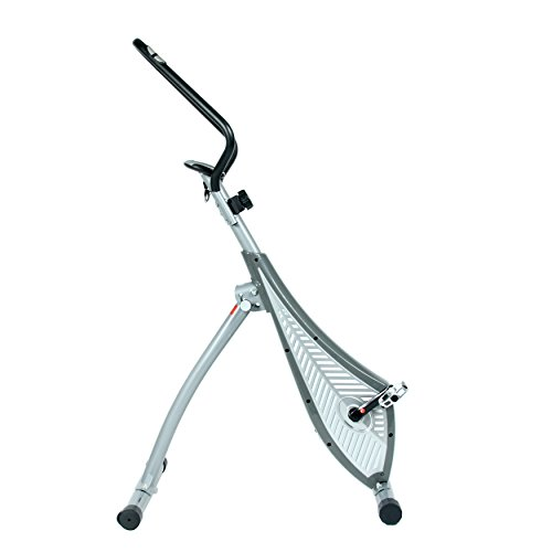 Sunny Health & Fitness SF-B0419 Incline Plank Standing Exercise Bike