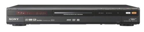 Sony RDR-HX 725 B DVD- und Festplatten-Rekorder 160 GB schwarz