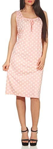 Matyfashion trendy zomerjurk strandjurk maxi-jurk met print vrijetijdsjurk 32