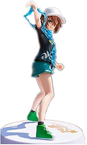 KIJIGHG Toaru Majutsu No Index Figure Misaka Mikoto Figure Figura de Anime Figuras de acción Modelo de Personaje de Anime