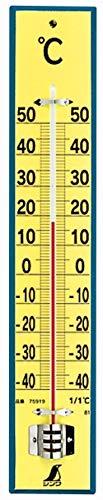 Shinwa Sokutei Thermometer 45cm (75919) (Japan Import)