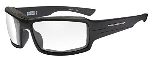 Eyeglasses Harley-Davidson HD 0787 008 shiny gumetal