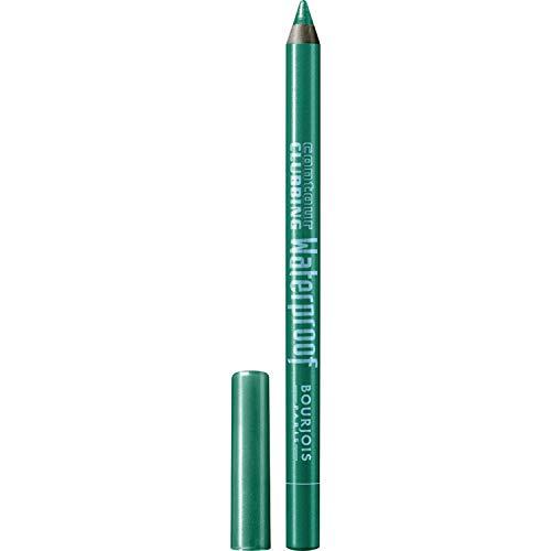 Bourjois Bleistift-wasserdichte AUGEN CLUBBING 50