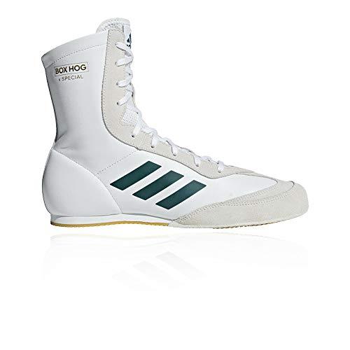 Adidas Box Hog X Special Boxeo Zapatillas - 45.3