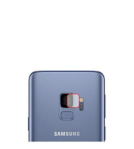 Pelicula para camera LensProtect para Samsung Galaxy S9, HPrime, Película Protetora de Tela para Celular, Transparente
