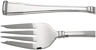 Gorham Column 3-Piece Stainless Flatware Hostess Set