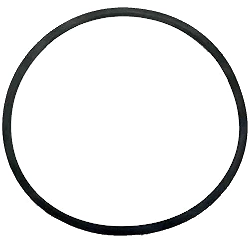 Igidia New Replacement 754-04260 954-04260 Drive Belt for MTD Snowblower