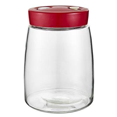 Lakeland Fermentation Jar with Air-Release Valve - 1.4 Litre