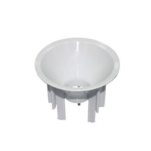 Salzeinfülltrichter für Spülmaschine Ø 95 mm Bosch Siemens Neff 00263112