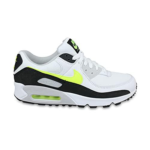 scarpe nike air max 90 uomo Nike Air Max 90 Bianco Cz1846-100