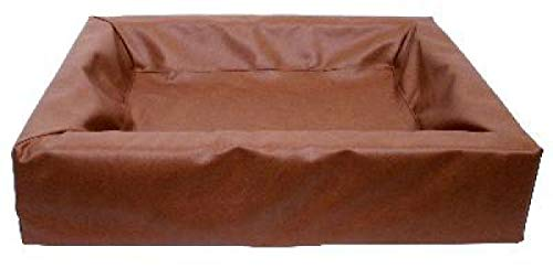 Bia bed hondenmand 7 120x100x15cm BRUIN