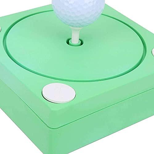 YuKeShop Caja de decoración, pequeña caja de almacenamiento de escritorio, para la oficina, el hogar al aire libre interior