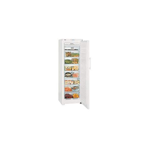 Congélateur armoire Liebherr GNP3013-22 - No Frost / 257 litres / Blanc / A++ / Pose libre