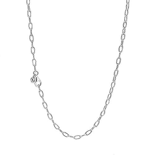 PANDORA, Collar de Plata de Ley 399410C00-50