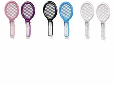 Hama 12056 Tennis-KIT Spielekonsole, Sportgerät