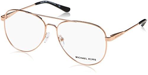 lentes oftalmicos hombre fabricante Michael Kors