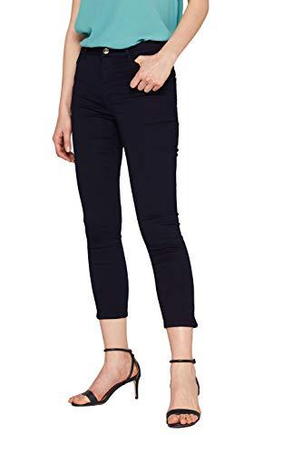 ESPRIT Collection Damen 049EO1B008 Skinny Jeans, Blau (Blue Rinse 900), W27 (Herstellergröße: 27/25)