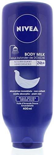 Nivea Unter der Dusche Body Lotion, 400 ml