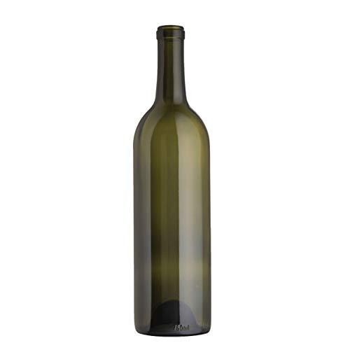 STI Bottiglia Bordolese 0.75 lt Vetro 1 Pezzo Alta qualità