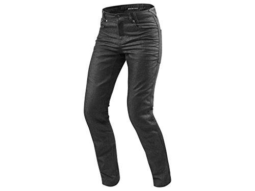 Revit Lombard 2 RF Jeans Jeans/Pantalons Gris 38 L32