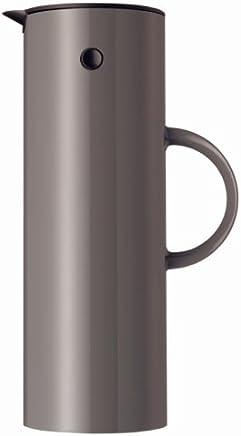Preisvergleich für Isolierkanne 1L granit grau 991
