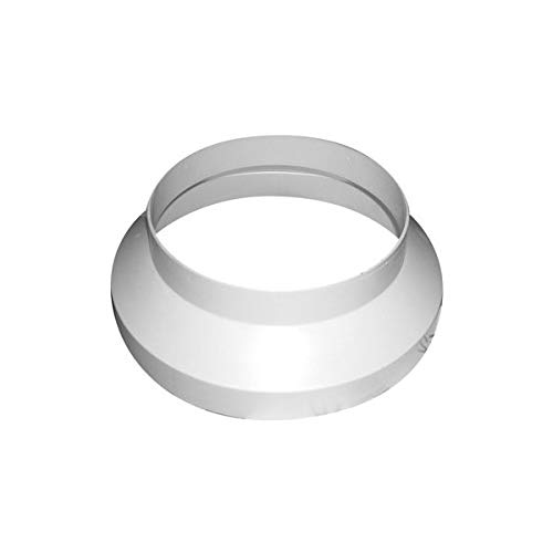 WINFLEX VENTILATION Riduttore di guaina PVC 200 - 150 mm
