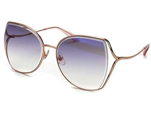Bolon BL7082 - Gafas de sol para mujer dorado 56