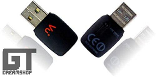 VU+® Wireless USB Adapter 300 Mbps