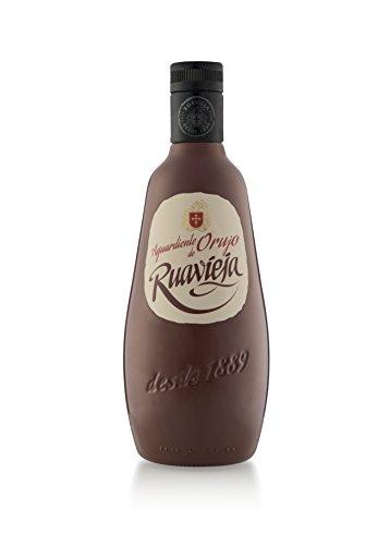 Ruavieja Aguardiente de Orujo - 700 ml