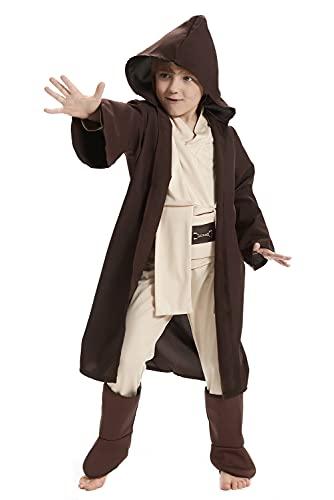 OBI Wan Kenobi Jedi Child Halloween Cosplay...