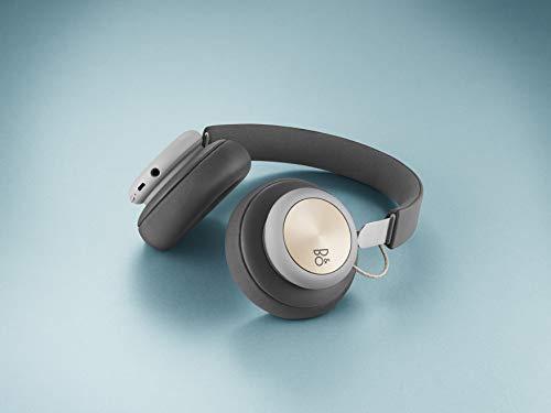 Bang & Olufsen Beoplay H4 Cuffie Wireless (1º Generazione), Grigio...