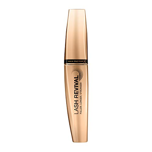 Max Factor Lash Revival Mascara 001 Black, 11 ml