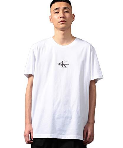 (カルバンクライン)【CalvinKleinJeans】アイコニックエッセンシャルズTシャツJ318290