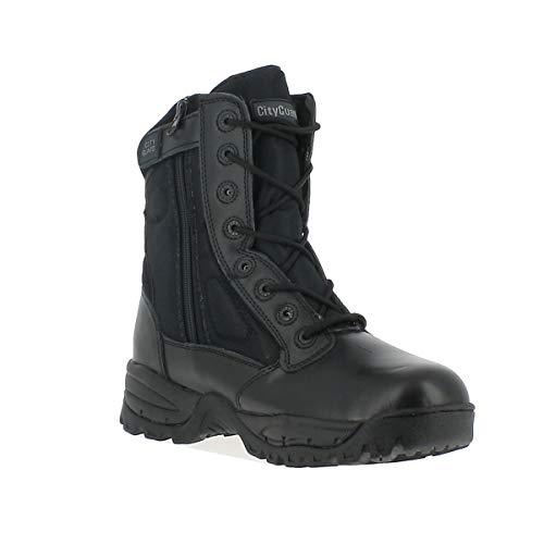 Chaussures Rangers Megatech coquée 1 Zip -...